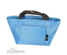 CasaBento - Mini sac isotherme UGM - Bleu - pique nique