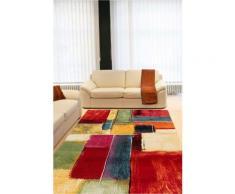Tapis design abstrait GALLERY F Tapis Moderne par Unamourdetapis 135 x 190 cm - Tapis et paillasson