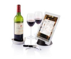 Xd design - set à vin high tech airo - Accessoire cave à vin