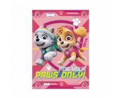 Plaid polaire Paw Patrol couverture enfant Disney Kiddy - Textile séjour