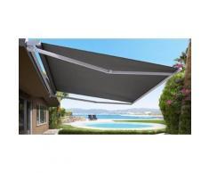 Store de terrasse Loggia4000 mm2000 mm - Fenêtres et volets
