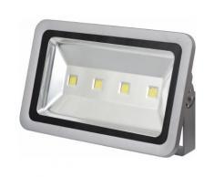 Brennenstuhl 1171250020 Projecteur LED Résine 200 W Blanc 52, 5 x 32, 5 cm - Eclairage extérieur