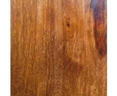 Banc de qualité bois massif métal salle à manger gamme unique - Bancs