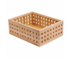 Boîte à pain de présentation aps breadstation 200mm - Ustensiles