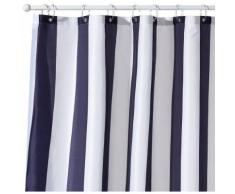 Sealskin 233011324 Linje Rideau de douche 180 x 200 cm - Accessoires salles de bain et WC