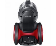 Samsung Sc08F70Hu Aspirateur Sans Sac - Rouge - Aspirateur et Nettoyeur