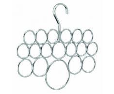 Porte écharpes et foulards - Axis by InterDesign - Rangement penderie - Objet à poser