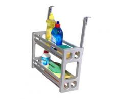 ruco v641 étagère à produits d'entretien encastrable sur une porte - Aide culinaire