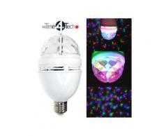 Lampe d'ambiance Disco à éclairage LED 3W - Lampes