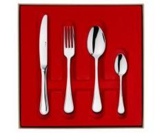 Coffret 24 pièces - Confidence (couverts acier) par Guy Degrenne - vaisselle