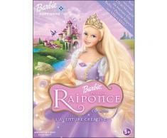 Barbie Princesse Raiponce - PC