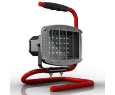 Projecteur filaire 800 lumens - IP44 - Lampes