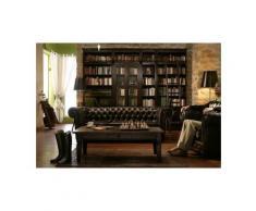 Bibliothèque Cabana élément sans porte Kare Design - Objet à poser