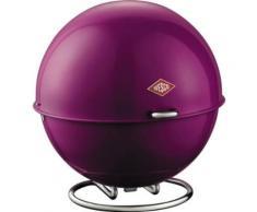 WESCO 223 101-36 BOÎTE À PAIN RONDE SUPERBALL (MÛRE) - Accessoires de rangement