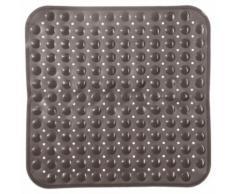 Tapis de fond de douche - Taupe - Accessoires de bain