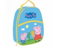 PEPPA PIG Sac Isotherme Enfant - Ustensiles