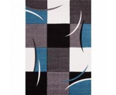 DIAMOND Tapis de salon Turquoise 160x230cm - Tapis et paillasson