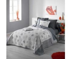 Couvre-lit matelassé 220x240cm Olympe - Linge de lit