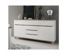 Commode LIER 203 cm scandinave - Commodes