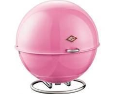 WESCO 223 101-26 BOÎTE À PAIN RONDE SUPERBALL (ROSE) - Accessoires de rangement