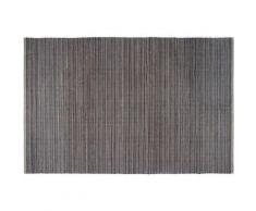 Fabhabitat - Tapis intérieur extérieur Kismet beige 150 x 90 cm - Tapis et paillasson