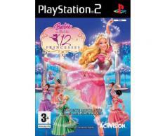 Barbie - Au Bal des 12 Princesses - PlayStation 2