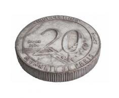 Dessous de plat zinc 20 centimes - Autres