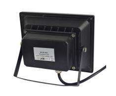 Projecteur LED 20w 6000K Lumen 1400 Sécurité - Équipements électriques pour luminaire