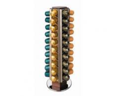 Ibili 780040 distributeur giratoire de capsules café nespresso etna ( 60 capsules) - Ustensiles