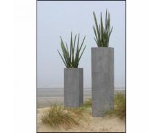 Jardinière colonne Rockstone - Objet à poser