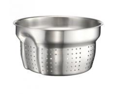 TEFAL - Egouttoir inox pour casserole de 20 cm INGENIO - Ustensile de cuisine