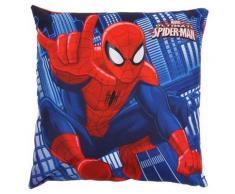 Coussin Spiderman - Rideaux et stores