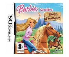 Barbie Cavalière : Stage d'équitation - Nintendo DS