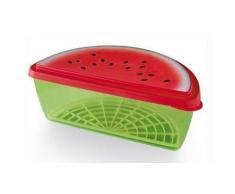 Boîte en plastique snips container sauvez leau fruits du melon réfrigérateur - salvaanguria quiselle plsn 009 - Accessoires de rangement