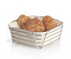 Corbeille à pain Delara beige modèle S - Blomus - Ustensiles
