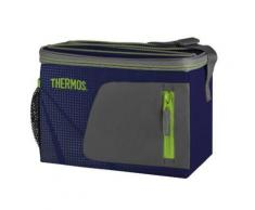 Thermos 148843 radiance sac isotherme tissu bleu 4 l - Ustensiles