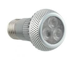 OSRAM - AMPOULE LED PARATHOM SPOT R50 25 BLANC CHAUD E27 - Ampoules et câbles