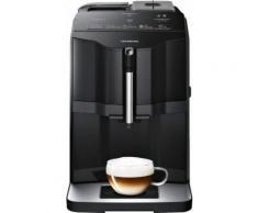 Siemens TI30A209RW EQ.3 S100 Machine à café Automatique, broyeur à Grain, 1300 W, 1.4 liters, Noir - Expresso et cafetière