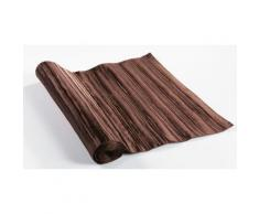 Chemin de table 40x140 TAFTY CHOCO - Autres