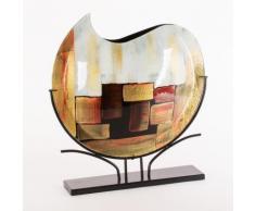 Table Passion - Vase Vague Dali Kline 48X51 - Autres