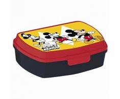Disney Mickey 90 Years Lunch Box - Conservation