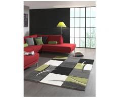 Tapis salon en Polypropylene ABSTRATA Tapis Moderne par Unamourdetapis 120 x 170 cm - Tapis et paillasson
