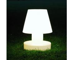 Lampe de table exterieur 90 cm avec câble bloom - Objet à poser
