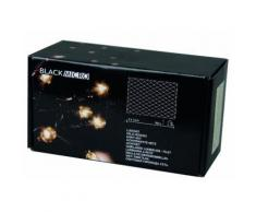 Best Season 590-40 Filet Lumineux Noir 160 Mini-Led - Appliques et spots