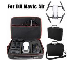 Sac à bandoulière portable étanche de poche Sac de rangement Protect pour DJI Air Mavic wedazano14 - Accessoires pour drones