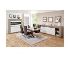 Salle à Manger Complète n°2 - SWIM - Tables salle à manger