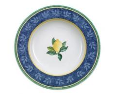 VILLEROY & BOCH SWITCH 3 ASSIETTE CREUSE CORFOU 23 CM - vaisselle
