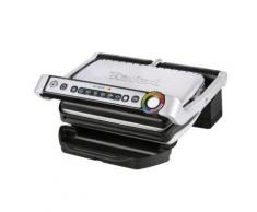 Tefal Gc702d Optigrill Grill - 2000 W - Noir / Acier Inoxydable - Grillade et barbecue