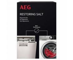 sel regenerant 1kg aeg pour lave-vaisselle & lave-linge - Accessoires Lave-vaisselle
