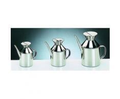 IBILI - Ustensiles et accessoires de cuisine - huilier inox 0.5l ( 700105-05-12 ) - Ustensiles